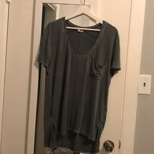 Free People v-neck